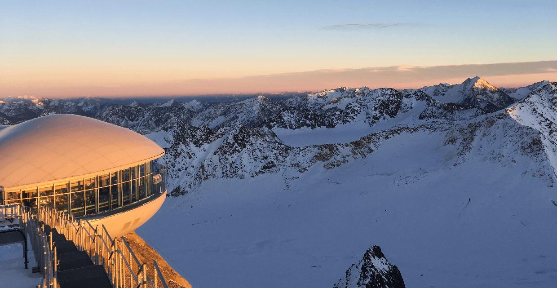 Höhensimulation mit GAIRRIT Pitztal 2018