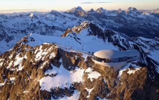 GAIRRITs Blog: Voraussetzungen für Höhentraining